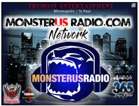 MonsterUS Radio Cover