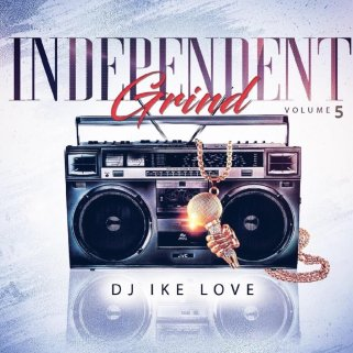 INDEPENDENT GRIND - Vol 5