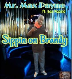 SIPPIN ON BRANDY COVER - 2