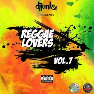 Oma Global - Reggae Lovers - DjJunkys