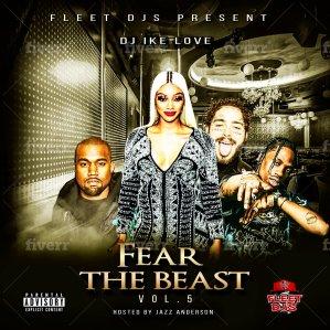 Fear The Beast - 5